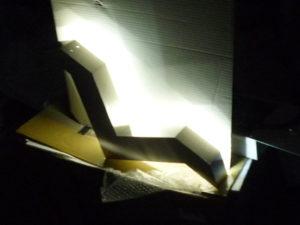 LEDバックライトチャンネル-2