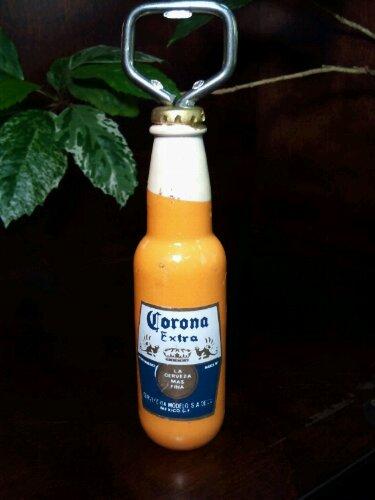 ボトルオープナー《Corona・コロナビール》
