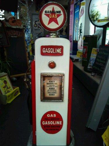 CDホルダー・GASOLINE
