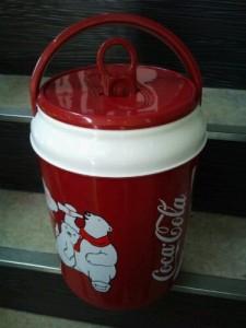 コカ・コーラ 《クーラーBOX》