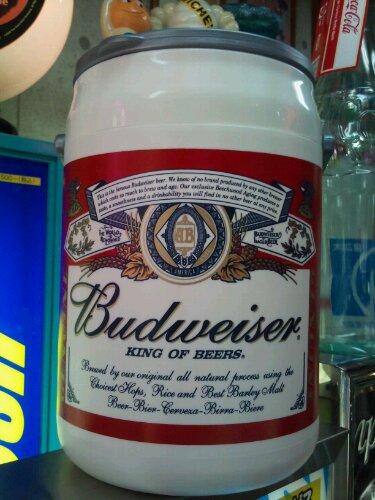 Budweiser (バドワイザー) クーラーBOX