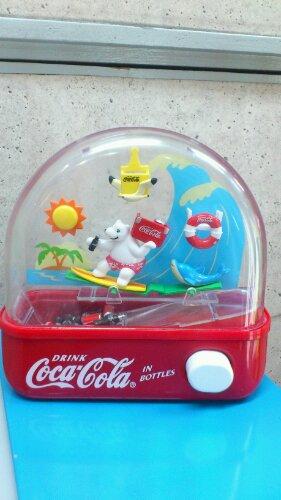 Coca-Cola ウォーターゲーム(Surf )