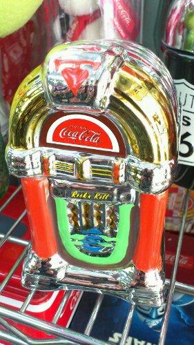 Coke S&P セット