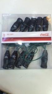 Coca-Cola〈コカコーラ〉10 Light Set