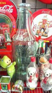 Cokeボトルバンク3