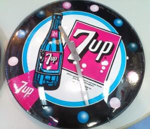 展示処分品:7UP