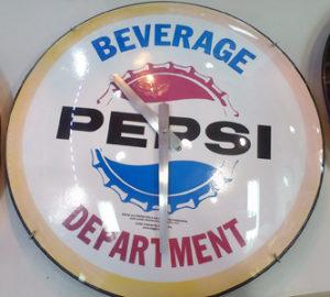 展示処分品:PEPSI