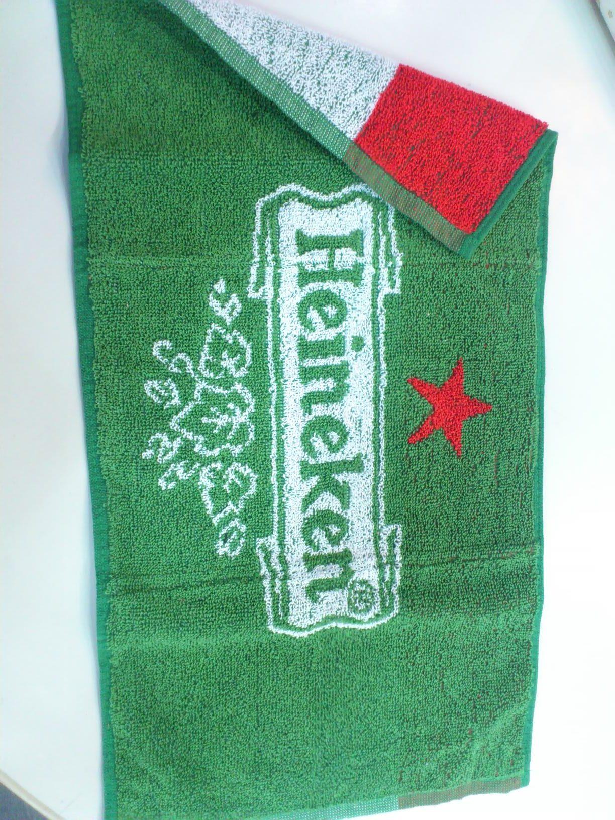 Heineken Bar Towel