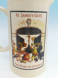《St.James's Gate》