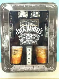 JD・Tin Gift Set